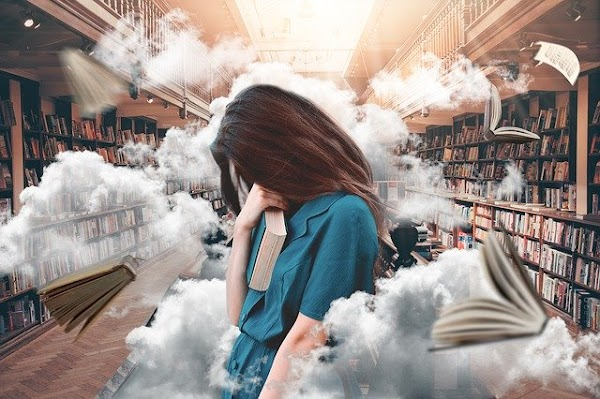 Carl Sagan : Los libros rompen ataduras del tiempo