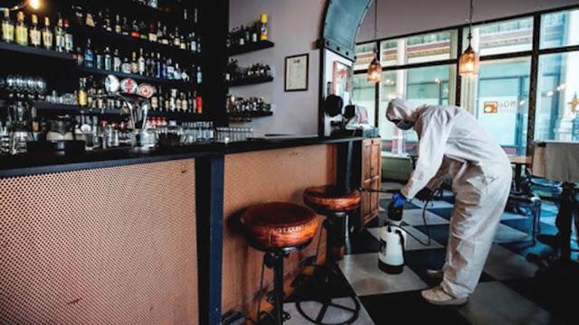 Comercios y gastronomía reabren mañana en Salta tras una semana cerrados