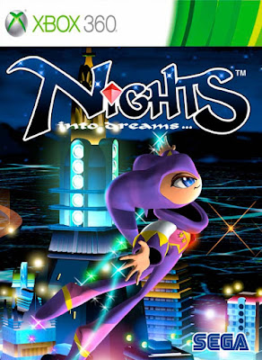 NiGHTS into dreams HD (JTAG/RGH) Xbox 360 Torrent