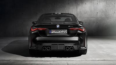 Wallpaper BMW M4