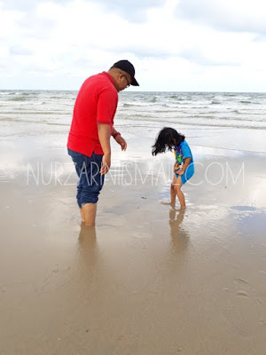 Pantai Pandak Chendering Terengganu