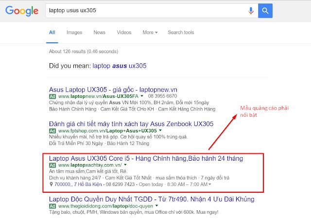 Khai giảng lớp quảng cáo google ads tại Biên Hoà