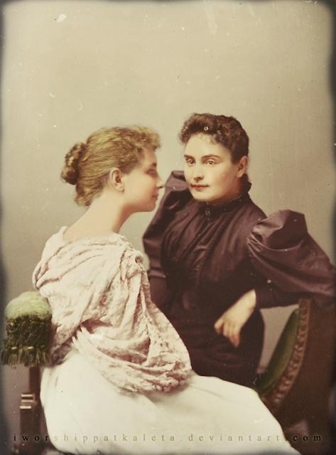 Mujerícolas: Helen Keller. Símbolo de la lucha por los ...