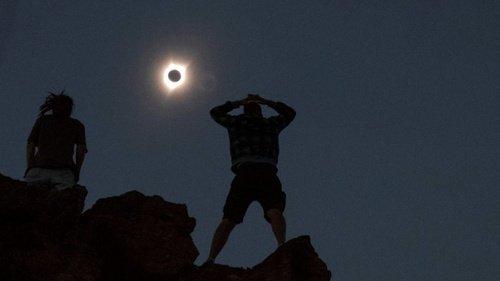 Daerah Yang Bisa Menyaksikan Gerhana Matahari Cincin 21 Juni 2020