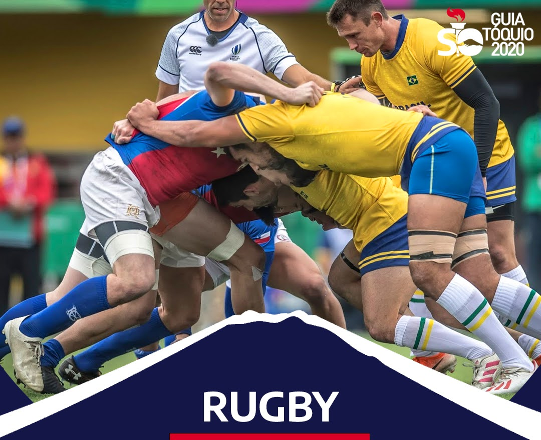 Como funciona o rugby sevens