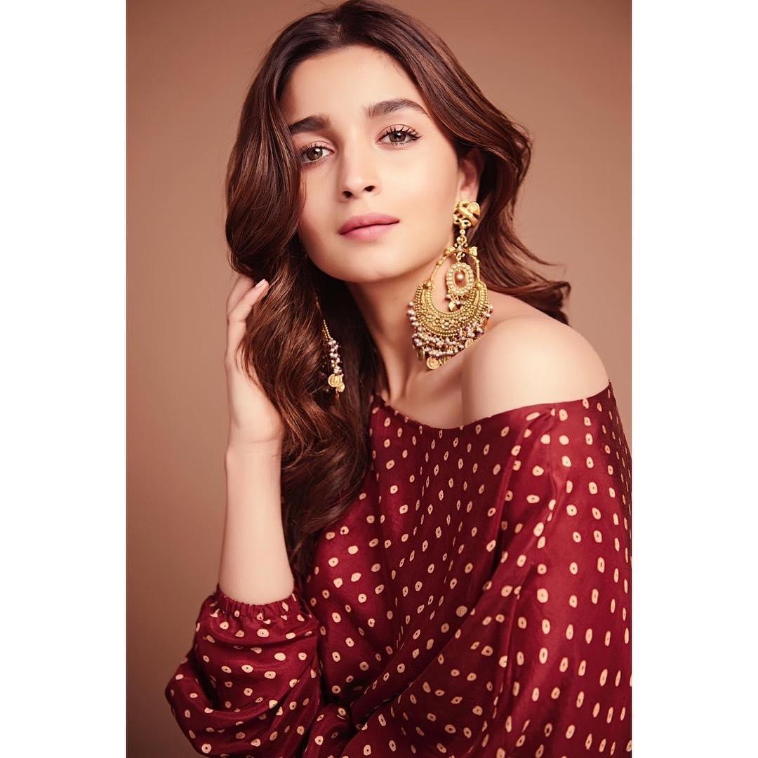"Alia Bhatt New Photos From ""Kalank"" Movie   Alia Bhatt"