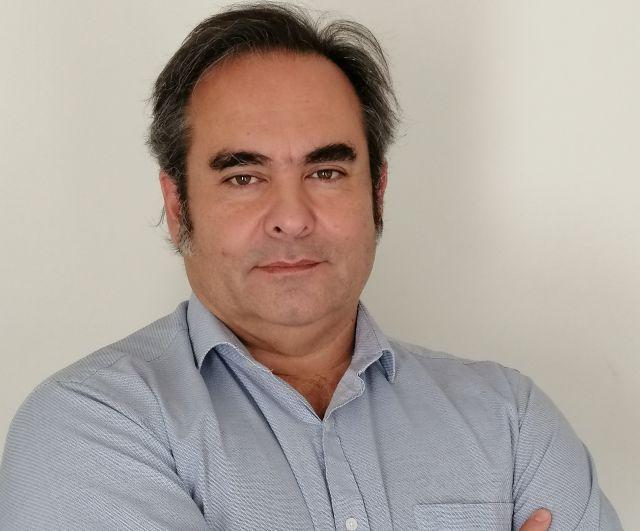 Rodrigo Mardones