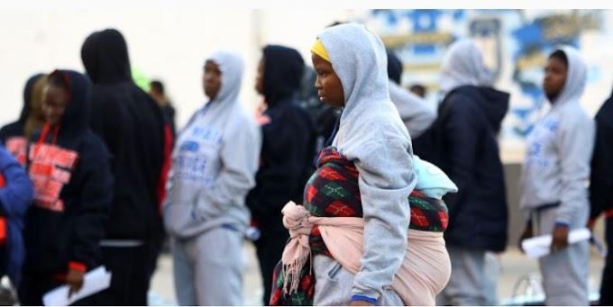 Libyan Migrants Recount Horrors