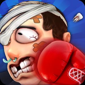 Punch the Boss MOD APK terbaru