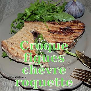 http://danslacuisinedhilary.blogspot.fr/2016/10/croque-monsieur-chevre-figues-canard-roquette.html