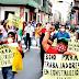 Federación de Trabajadores de Construcción Civil realizará marcha nacional en reclamo de Bono Universal