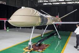 11 Fakta Unik Drone Militer Buatan Indonesia