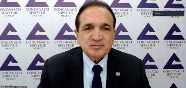 Inicia Concanaco Servytur registro de Observadores para el proceso electoral 2021