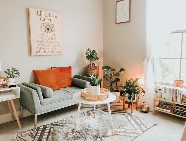 Cost-effective interior design hacks to refresh your home