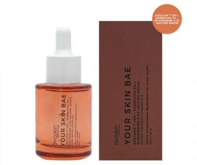 Your Skin Bae Azeclair 10% + Kombucha 3% + Niacinamide 2,5% Vaccine Serum