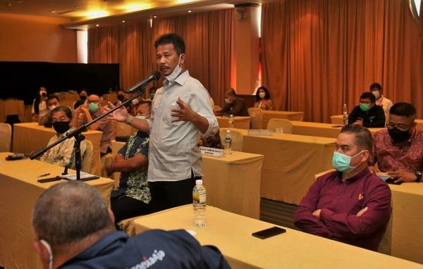 Buka Kunjungan Wisman Ke Batam, SOP Harus Dilaksanakan