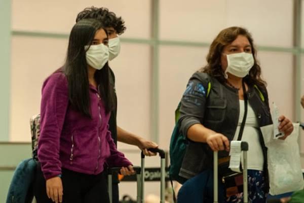 Brasil bate novo recorde e registra 133 novas mortes por coronavírus; total é de 800