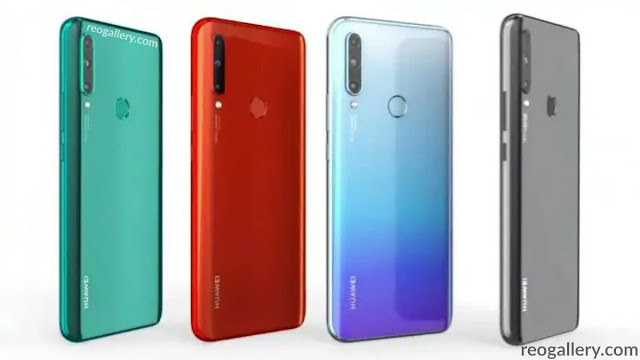 Huawei Enjoy 10 Plus Price in india, Details and Full Specifications