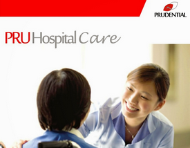 Asuransi Kesehatan Prudential Murah untuk keluarga