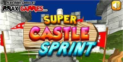 Super Castle Sprint Hack