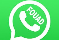 Fouad WhatsApp V8.12 Latest Version Apk