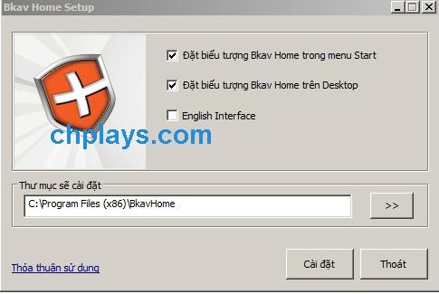 Tải Bkav Home Plus, Pro diệt virus miễn phí về máy tính h