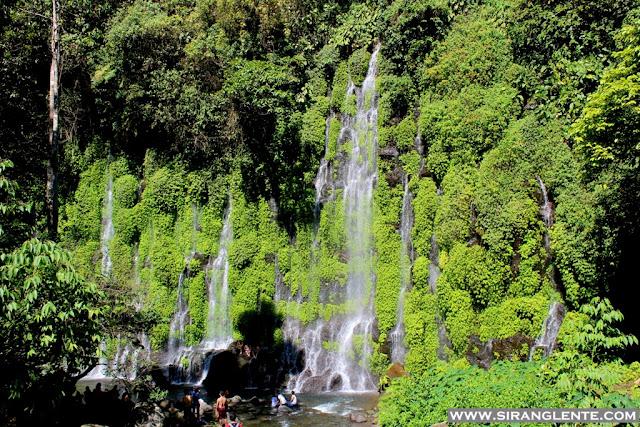 Asik-Asik Falls North Cotabato