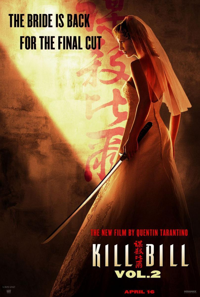 Download Kill Bill Vol 2 (2004) Full Movie in Hindi Dual Audio BluRay 720p [1GB]