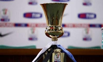 تعرف على مواعيد مواجهات دور الـ 16 بكأس إيطاليا - ماكس رياضه