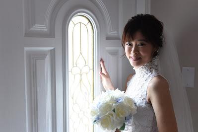Wedding Chapel Bride