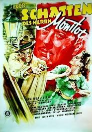 Der Schatten des Herrn Monitor (1950)