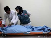 Jumlah Jamaah Haji Idonesia Tercatat 122 Orang Wafat Pasca Arafah