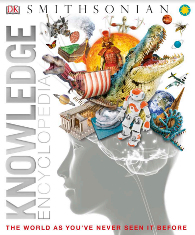 Knowledge Encyclopedia : for All Competitive Exam Pdf