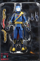 G.I. Joe Classified Series Cobra Commander (Regal Variant) Box 05