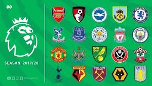 Jadwal Liga Inggris Pekan 30 Siaran Langsung TVRI