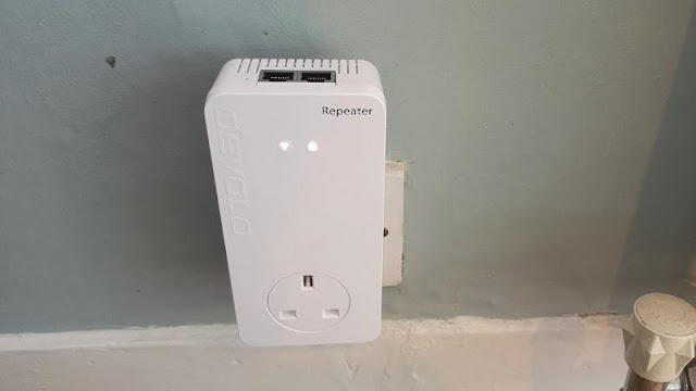 Devolo WiFi AC Repeater Plus Review