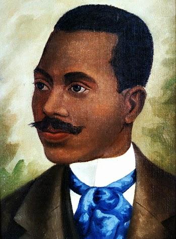 O poeta Cruz e Souza foi um dos precursores do Simbolismo