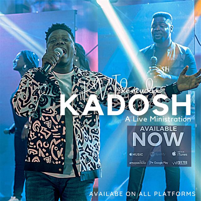 "PV IDEMUDIA – ""KADOSH"" (LIVE) | @PVIDEMUDIA"