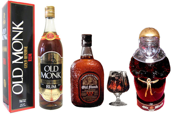 indian army old monk