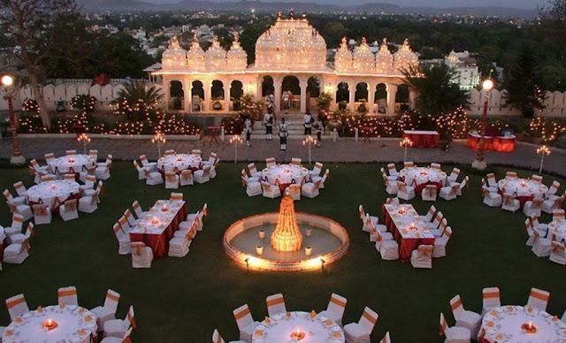 Royal Wedding Planners in Jaipur  Indian Destination Wedding Specialist