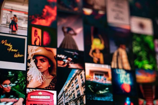 Photo Album/ Wall Collage