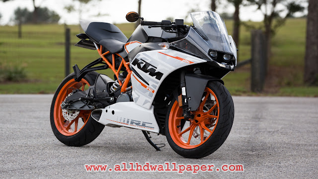 Ktm Bike Hd Images