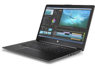 HP ZBook Studio G3 T7W01ET Driver Download