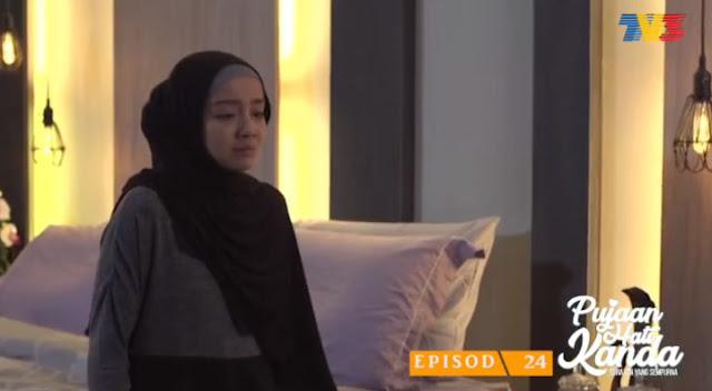 Drama Pujaan Hati Kanda Episod 24 FULL.