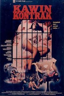 Kawin Kontrak (1983)
