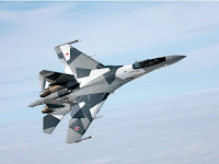 Abaikan Ancaman AS, Rusia Kirim Jet Tempur ke Suriah