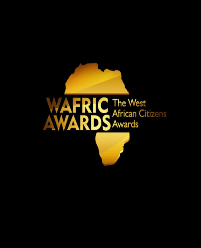 Check Your Favourite Nominees For West African Citizens Awards 2019.