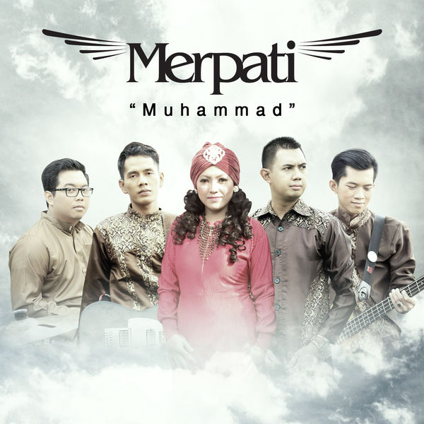 Merpati - Muhammad