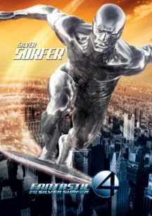 Bộ Tứ Siêu Đẳng 2-Fantastic Four: Rise Of The Silver Surfer