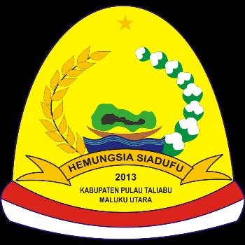 Logo Kabupaten Pulau Taliabu PNG